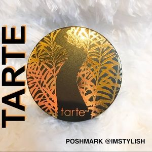 🆕 Tarte Smooth Operator Amazonian Clay Powder